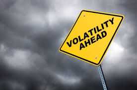 Volatile Stock Market Tips