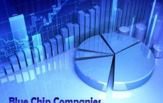 Blue Chip Stocks Investments